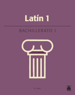 Latín 1º BCH - 2015