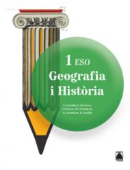 Geografia i història 1ESO. Ed2015