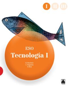 Tecnología I ESO - 2015