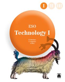 Technology I ESO. Ed2015