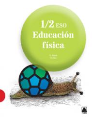 Educación física 1/2 ESO - 2016