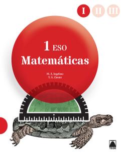Matemáticas 1º ESO - 2015