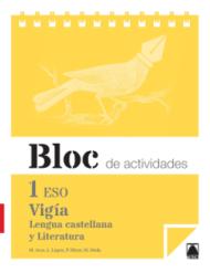 Bloc Vigía 1º ESO - 2015