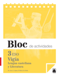 Bloc Vigía 3º ESO - 2015