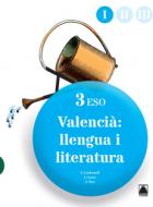 Valencià: LLiL 3 ESO - 2015
