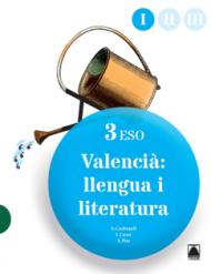 Valencià 3ESO. Ed2015