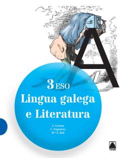 Lingua galega 3º ESO - 2015