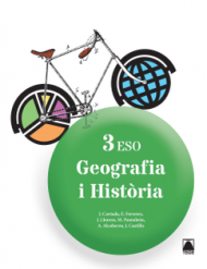 Geografia i història 3ESO. Ed2015