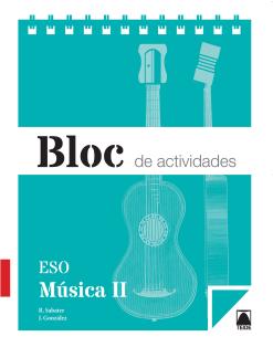 Bloc. Música IIº ESO - 2015