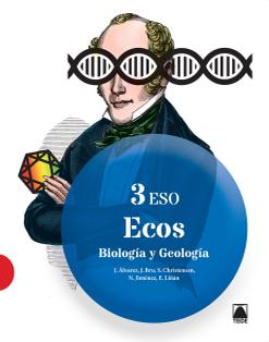 Ecos. Bio y Geo 3º ESO - 2015
