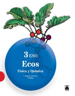 Ecos. Física y química 3º ESO - 2015