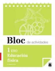 Bloc Ed. Física 1º ESO - 2015