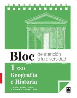 Bloc. GeH 1º ESO - 2015