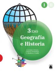 Geografía e historia 3º ESO - 2015