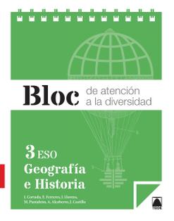 Bloc. GeH 3º ESO - 2015