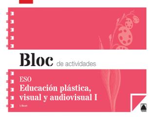Bloc Ed. Plástica Iº ESO - 2015