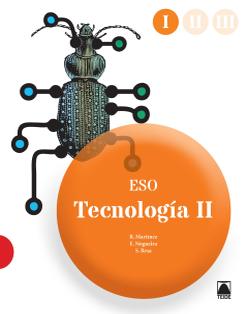 Tecnología II ESO - 2015