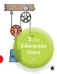 Educación física 3º ESO - 2015