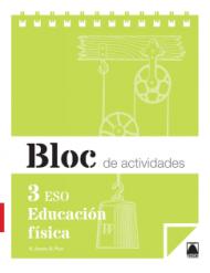 Bloc Ed. Física 3º ESO - 2015