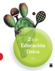 Educacion fisica 2º ESO - 2016