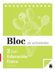 Bloc Ed. Física 2º ESO - 2016