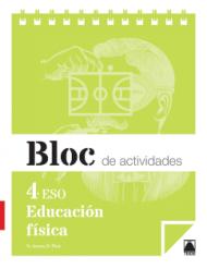 Bloc Ed. Física 4º ESO - 2016