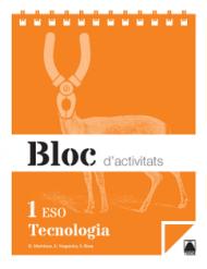 Bloc. Tecnologia 1ESO. Ed2015