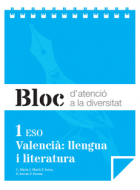 Bloc. Valencià 1 ESO - 2015