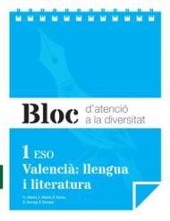 Bloc. Valencià 1ESO. Ed2015