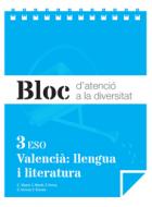 Bloc. Valencià 3 ESO - 2015