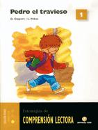 Comprensión lectora 01 - Pedro el travieso - 2006