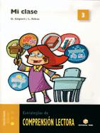 Comprensión lectora 03 - Mi clase - 2006