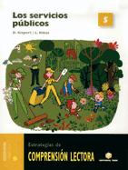 Comprensión lectora 05 - Los servicios públicos - 2006