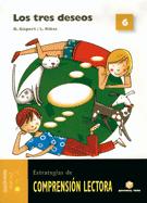 Comprensión lectora 06 - Los tres deseos - 2006