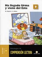 Comprensión lectora 09 - Ha llegado Urma - 2006