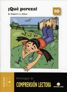 Comprensión lectora 10 - ¡Qué pereza! - 2006