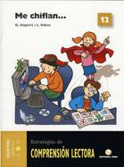 Comprensión lectora 12 - Me chiflan... - 2006