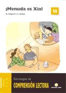 Comprensión lectora 13 - ¡Menuda es Xia! - 2007