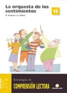 Comprensión lectora 15 - La orquesta de los sentimientos - 2007