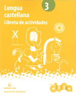 LIBRETA ACTIVIDADES LENGUA 3 DUNA