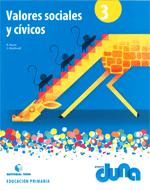 VALORES SOCIALES Y CIVICOS 3 DUNA
