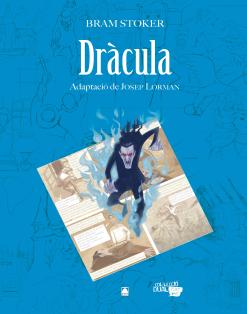 DRACULA (CATALA)(ADAPTACIO COMICS)