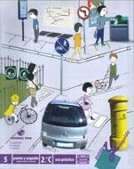 Punto y seguido 05 - Segundo ciclo - 2012
