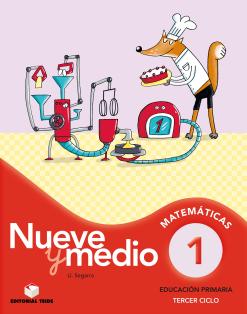 NUEVE Y MEDIO N. 1 - 5 EPO