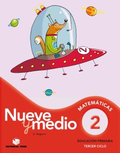NUEVE Y MEDIO N. 2 - 5 EPO