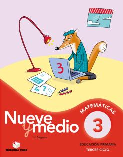 NUEVE Y MEDIO N. 3 - 5 EPO