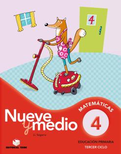 NUEVE Y MEDIO N. 4 - 5 EPO