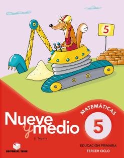 NUEVE Y MEDIO N. 5 - 5 EPO