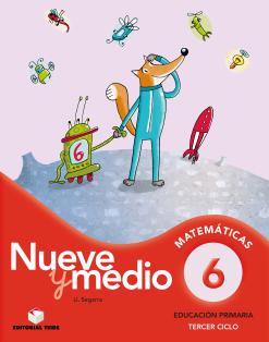 NUEVE Y MEDIO N. 6 - 5 EPO