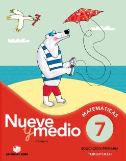 NUEVE Y MEDIO N. 7 - 6 EPO